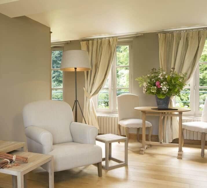 Hotel La Ferme Saint Simeon - Номера и люкс