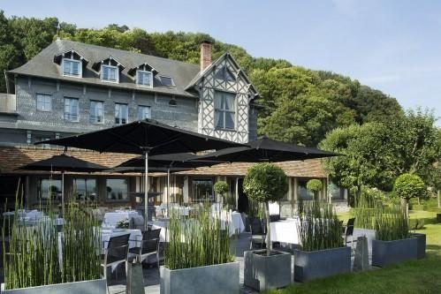 Ferme Saint Siméon – Restaurant